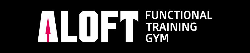 ALOFT-F.T.G  アロフト ファンクショナルトレーニングジム | 和歌山県田辺市